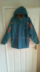 Dare 2 Be (d2b) Ski Jacket Waterproof fabric