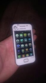 Samsung Mobile Phone Android
