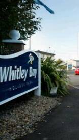 Caravan to let whitley bay caravan park