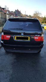 BMW X5 - 3.0D Sport - Loaded