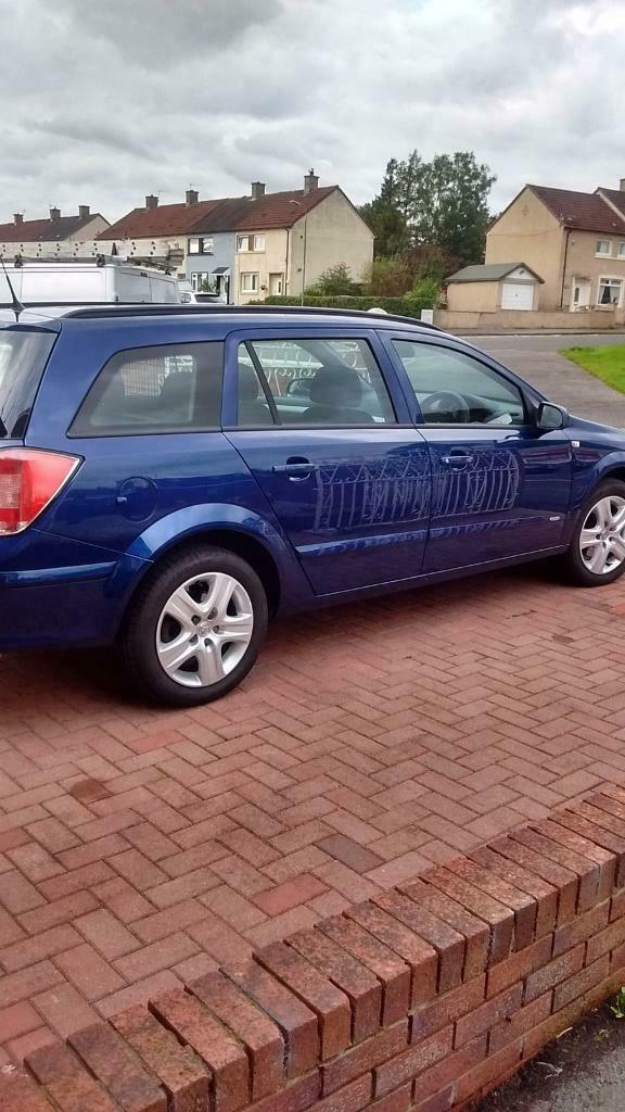Vauxhall Astra estate. FOR SALE.   in Larkhall, South ...