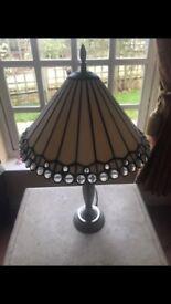 Table Lamp - Tiffany Style