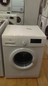 LOGIK 8KG WASHING MACHINE new ex display