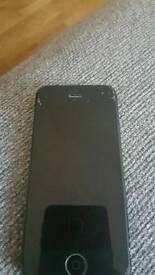 Iphone 5 spares or repair
