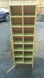 Perfect condition storage unit