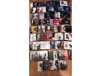 CD's - bundle of 85