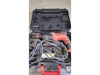 Milwaukee PH 26 X SDS Roatry Hammer Drill 110V