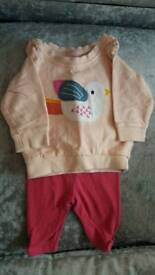 0-3mnth girls clothes