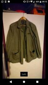 Size 18 jacket