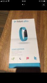 Brand new Fitbit Altra
