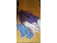 Girls Designer Clothes Bundle Age 12-18 Mths Ralph Lauren, Zara FREE P&P UK