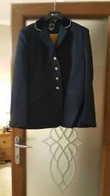 Ladies Dublin show jacket