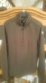 Genuine Brand New Moncler Grenoble Fleece
