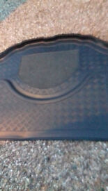 Boot Liner for X-Type Jag