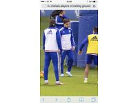 Chelsea training Tracksuit