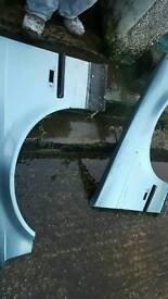 Bmw e36 wings 5 door .325 tds 318 328