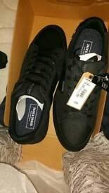 Black jack Jones trainers for sale