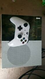 xbox one s 1tb boxed