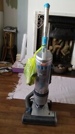 vax air 3 pet upright vacuum cleaner with attachments
