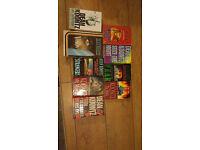 JOB LOT OF 9 DEAN KOONTZ BOOK - COLLECTORS