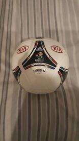 Euro 2016 Match ball