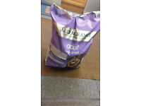 ARDEN GRANGE CHICKEN & RICE ADULT (LARGE BREED)DRY DOG FOOD 12KG BAGS X 2