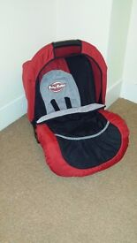 Baby Relax Child Kids Baby Car Seat