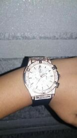 Hublot Iced Out Highest Quality In the World!!!!!!