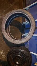 Michelin latitude sport 3 295/35/21