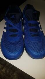 UK 9 Adidas Response Boost M running shoe