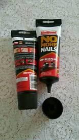NO MORE NAILS - NEW