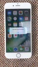 iPhone 6 16GB Rose Gold Vodafone
