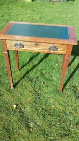 Ladies Old Writing table