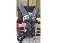 Body Glove Buoyancy Aid