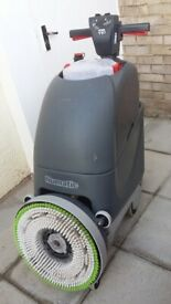 Cheap Floor Cleaning Machines to Rent : Buffers , Scrubbers Dryers, Vacuums Numatic