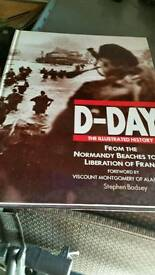Book D Day