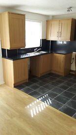 2-bedroom unfurnished flat to rent in Stakeford
