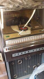 Rockola 1455 200 selection jukebox