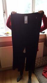 Papaya women's trousers
