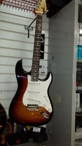 Fender Stratocaster Kijiji In Ontario Buy Sell