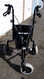 Days Triwalker - mobility aid - could deliver if local