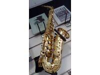 Yamaha YAS-62 Alto Saxophone