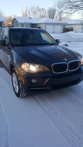 2008 BMW X5 3.0L si AWD MOON ROOF