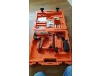 Pasloode Im65 Brad nailer. great condition - Only one months use.