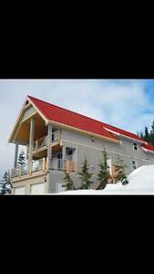Mount Washington Vacation Rental