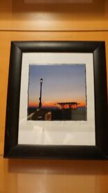 Gill Copeland At the end of the day Photograph 27 of 195, 37 x 32 cm, black frame