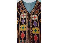 Pathani style waistcoat