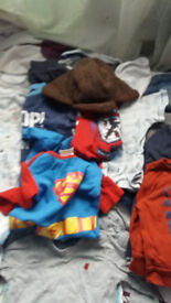 Baby boy clothes (3-6mths) 20 items £20