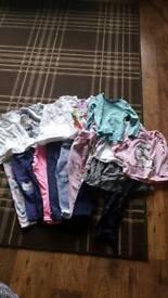 Age 2-3 bundle of clothes