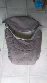 Carrycot for Graco Cleo
